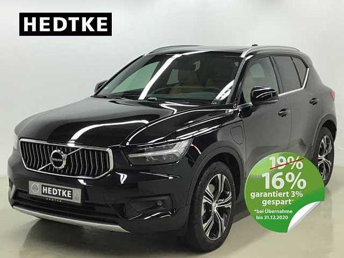 Volvo Xc40 Premium Gebrauchtwagen Volvo Selekt Gepruft